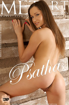 363 MetArt members tagged Irina O and nude pictures gallery Psatha 'shaved'