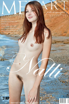 175 MetArt members tagged Nalli A and nude photos gallery Presenting Nalli 'pale skin'