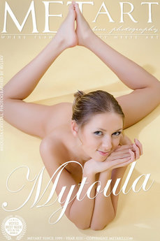 MetArt Augusta Crystal Photo Gallery Mytoula by Rylsky