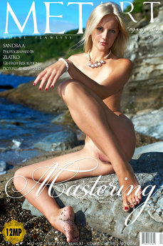 MetArt Gallery Mastering with MetArt Model Sandra A