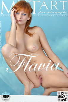 13 MetArt members tagged Angela D and erotic images gallery Flavia 'asshole'