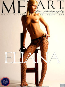 erotic photography gallery Eliana with Eliana