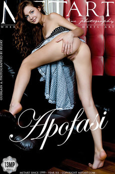 MetArt Guerlain A Photo Gallery Apofasi Rylsky
