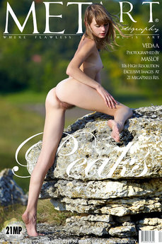 20 MetArt members tagged Veda A and naked pictures gallery Peaks 'short hair'