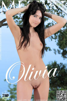 MetArt Gallery Presenting Olivia with MetArt Model Olivia F