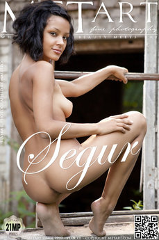 50 MetArt members tagged Elvira E and naked pictures gallery Segur 'exotic'
