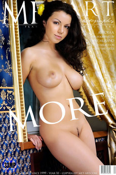 18 MetArt members tagged Aurora A and nude pictures gallery More 'more please'