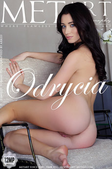 MetArt Gallery Odrycia with MetArt Model Zsanett Tormay