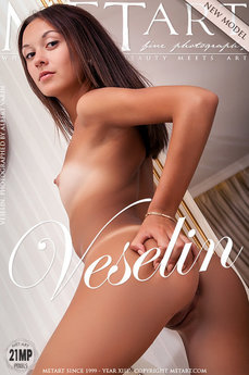 9 MetArt members tagged Veselin and erotic photos gallery Presenting Veselin 'tan lines'