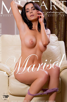 MetArt Marisol A Photo Gallery Presenting Marisol by Karl Sirmi