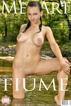 75 MetArt members tagged Marina E and erotic images gallery Fiume 'great breasts'