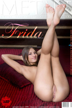 171 MetArt members tagged Frida B and erotic photos gallery Presenting Frida 'gorgeous face'