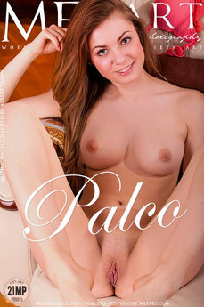 MetArt Milliki Photo Gallery Palco Albert Varin