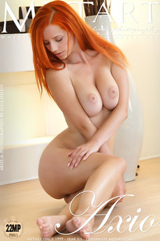 59 MetArt members tagged Ariel Piper Fawn and naked pictures gallery Axio 'beautiful redhead'