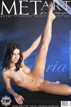 112 MetArt members tagged Victoria D and nude pictures gallery Presenting Victoria 'nice breasts'