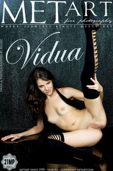 MetArt Gallery Vidua with MetArt Model Swan A