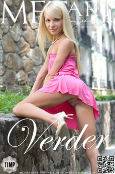 1583 MetArt members tagged Helen F and nude photos gallery Verder 'huge labia'