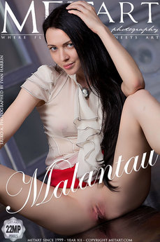 78 MetArt members tagged Liuko A and nude photos gallery Malantau 'talented'