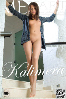 MetArt Gallery Kalimera with MetArt Model Michaela A