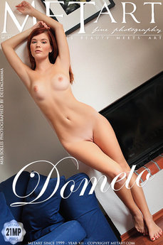 MetArt Mia Sollis Photo Gallery Dometo Deltagamma