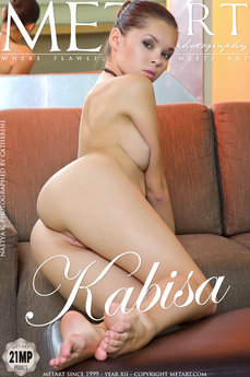 MetArt Nastya K Photo Gallery Kabisa Catherine