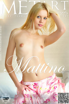 MetArt Gallery Mattino with MetArt Model Sandra A