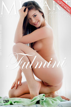 MetArt Gallery Fulmini with MetArt Model Lily C