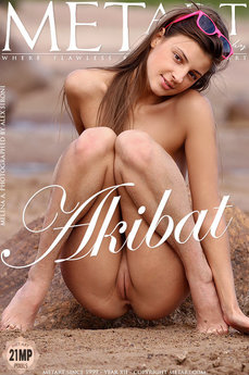 44 MetArt members tagged Melena A and nude photos gallery Akibat 'schoolgirl'