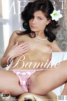 278 MetArt members tagged Kayla B and erotic images gallery Bamike 'butterfly'