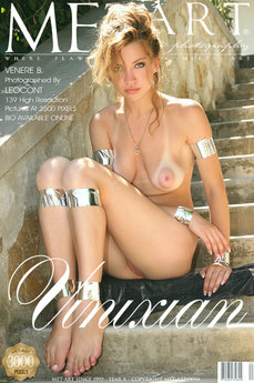 138 MetArt members tagged Venere B and naked pictures gallery Vinixian 'big tits'