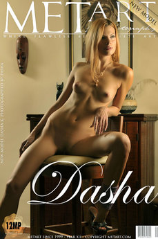 142 MetArt members tagged Dasha K and erotic images gallery Presenting Dasha 'nice nipples'