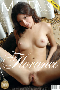 MetArt Florance A Photo Gallery Presenting Florance Andre Le Favori