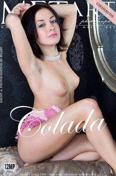 290 MetArt members tagged Night A and nude pictures gallery Colada 'hairy'