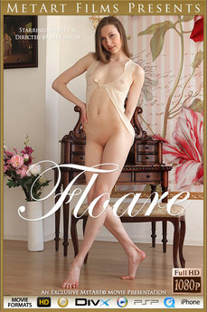 47 MetArt members tagged Annett A and erotic images gallery Floare 'firm breasts'