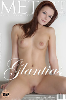 94 MetArt members tagged Emelda A and nude photos gallery Glantias 'very pretty'
