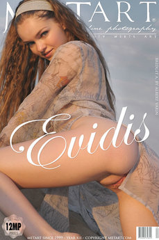 10 MetArt members tagged Bridgit A and nude photos gallery Evidis 'strawberry blonde'