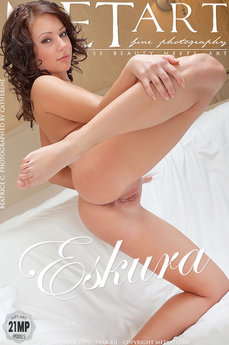 Met Art Eskura naked pictures gallery with MetArt model Beatrice C