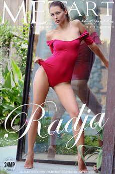 MetArt Yarina A Photo Gallery Radja by Goncharov