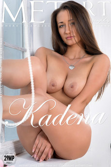 MetArt Karen C Photo Gallery Kadena Alex Iskan