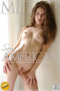 2 MetArt members tagged Jassie A and nude pictures gallery Sexy American 'sexy eyes'