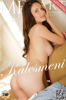 MetArt Kalesmeni Rilee Marks