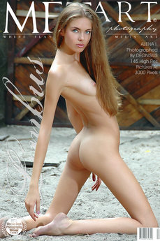 MetArt Gallery Limbus with MetArt Model Alena I