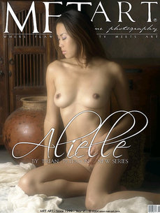 110 MetArt members tagged Arielle A and erotic photos gallery Arielle 'fantastic nipples'