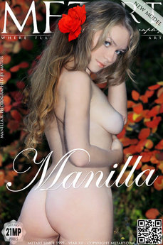 133 MetArt members tagged Manilla A and naked pictures gallery Presenting Manilla 'nice body'