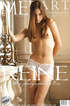 MetArt Altea B in Reine