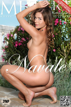 95 MetArt members tagged Lily C and naked pictures gallery Navale 'absolutely gorgeous'
