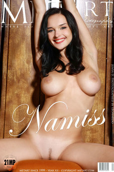 161 MetArt members tagged Jenya D and nude pictures gallery Namiss 'full breasts'