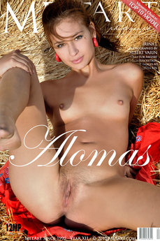MetArt Irina J Photo Gallery Alomas by Albert Varin