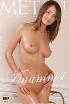 71 MetArt members tagged Cloud A and erotic photos gallery Anamnisi 'shy'