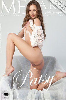 59 MetArt members tagged Patsy A and erotic images gallery Presenting Patsy 'nice butt'